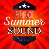 Great Summer Sound von Andres Espinosa