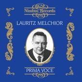 Lauritz Melchior (Recorded 1924 - 1939) de Various Artists