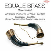Bacchanales by Equale Brass