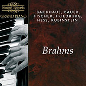Brahms: Works for Piano de Various Artists