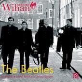 Wihan Quartet: The Beatles de Wihan Quartet