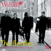 Wihan Quartet: The Beatles by Wihan Quartet