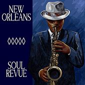 New Orleans Soul Revue by Various Artists