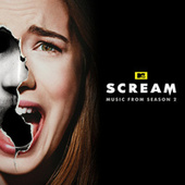 Scream: Music From Season 2 de Various Artists