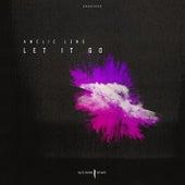 Let It Go - EP de Amelie Lens