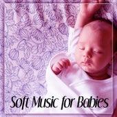 Soft Music for Babies – Baby Sleep, Calm Songs for Sleep, Deep Sleep, Relaxing Songs by White Noise For Baby Sleep