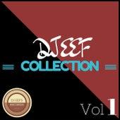 DJ Eef Collection, Vol. 1 de Various Artists