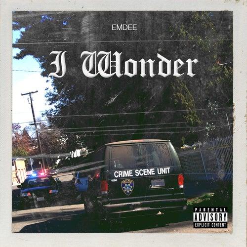 I Wonder by Emdee