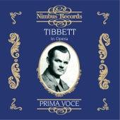 Tibbett in Opera de Various Artists