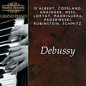 Debussy: Works for Piano de Various Artists