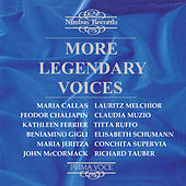 More Legendary Voices de Various Artists