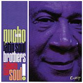 Caliente Con Soul von Pucho & His Latin Soul Brothers