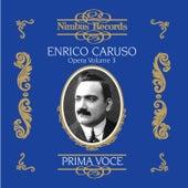 Caruso in Opera, Vol. 3 de Various Artists