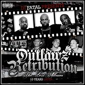 Outlawz Retribution: The Lost Album 10 Years Later... by Outlawz