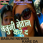 Babuni Newan Kare Da de Various Artists