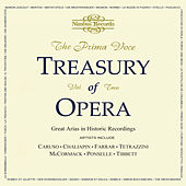 The Prima Voce Treasury of Opera, Vol. 2 by Various Artists
