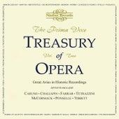 The Prima Voce Treasury of Opera, Vol. 2 de Various Artists