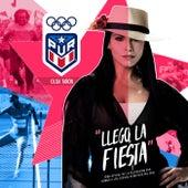 Llego la Fiesta de Olga Tañón