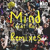Mind (feat. Kai) (Remixes) de Diplo