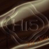 Kit Kat de Hi-Five