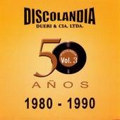 Discolandia 50 Años Vol. 3 de Various Artists