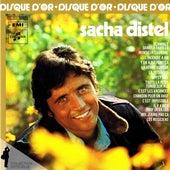 Sacha Distel: Disque d'or (1965 à 1972) von Sacha Distel