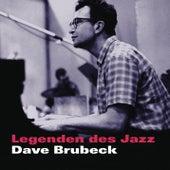Legenden des Jazz: Dave Brubeck von Dave Brubeck
