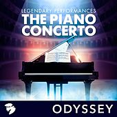 Legendary Performances: The Piano Concerto de Various Artists
