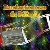 Bandas Sonoras de Película by Hollywood Symphony Orchestra