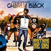 Anything Me Say de Various Artists
