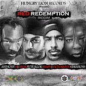 Red Redemption Riddim by Various Artists
