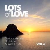 Lots of Love (20 Little Sunset Fruits), Vol. 6 de Various Artists