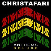 Anthems (Deluxe) by Christafari