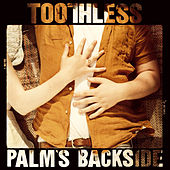Palm's Backside by Toothless