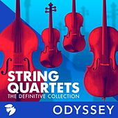 String Quartets: The Definitive Collection de Various Artists