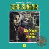 Tonstudio Braun, Folge 38: Die Nacht des Hexers von John Sinclair