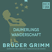 Daumerlings Wanderschaft by Brüder Grimm