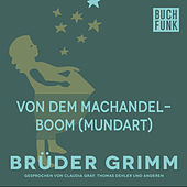 Von dem Machandelboom (Mundart) by Brüder Grimm