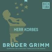 Herr Korbes by Brüder Grimm