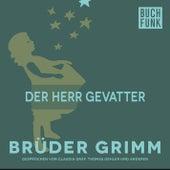 Der Herr Gevatter by Brüder Grimm