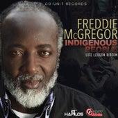 Indigenous People - Single by Freddie McGregor