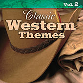 Classic Western Themes Vol. 2 by Western Sounds Unlimited