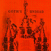 Goth's Undead de Various Artists