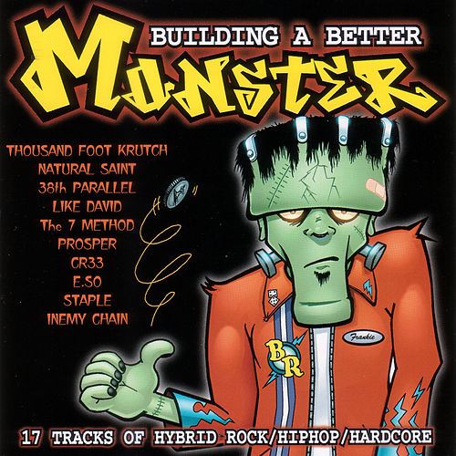 Building A Better Monster by Various Artists
