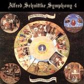 Schnittke: Symphony No. 4 by Nikolai Dumtsev