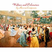 Waltzes and Polonaises by Russian Composers de USSR State Symphony Orchestra