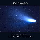 Schnittke: Concertos by Various Artists