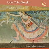 Pyotr Tchaikovsky. Suites from
