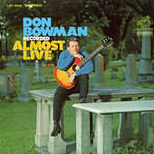 Recorded Almost Live de Don Bowman