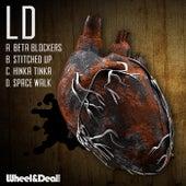 Beta Blockers EP by LD